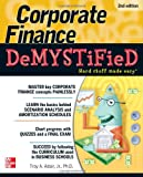 Corporate Finance Demystified 2/E
