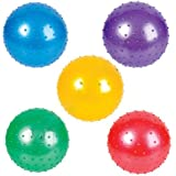 7 inch Knobby Balls - 5 Pack