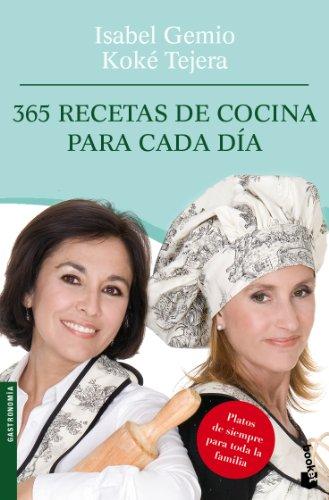 365 RECETAS DE COCINA PARA CADA DIA