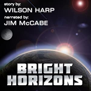 Bright Horizons Audiobook