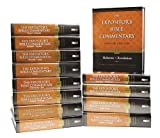 Expositor's Bible Commentary---Revised: 13-Volume Complete Set (Expositor's Bible Commentary, The) (0310491967) by Longman III, Tremper