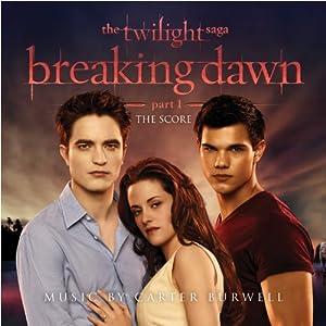 �the twilight saga breaking dawn � part 1� score album
