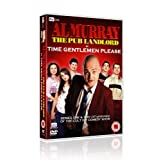 Time Gentlemen Please: Series 1 And 2 [DVD]by Al Murray