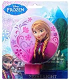 Children's Night Light Disney's Frozen by INTERTEK