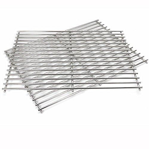 bar-bqs-52932-de-rechange-lot-de-2-en-acier-inoxydable-5-pieces-grille-de-cuisson-pour-centro-charbr