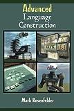 Advanced Language Construction (English Edition)