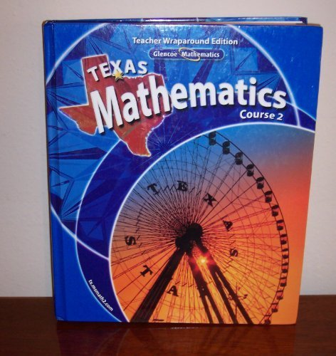 Mathematics Crs 2:Applications & Concepts (TX) (TE)