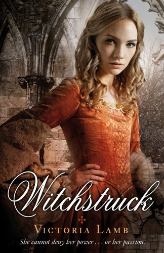 Witchstruck (Tudor Witch 1)