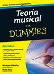 Teor�a musical para Dummies