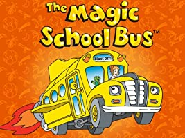 The Magic School Bus Season 1