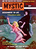 img - for Mystic Magazine: March 1954 book / textbook / text book