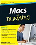 Macs For Dummies, 11th Edition