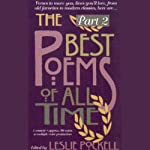The Best Poems of All Time, Volume 2 | T.S. Eliot,Robert Frost,Maya Angelou