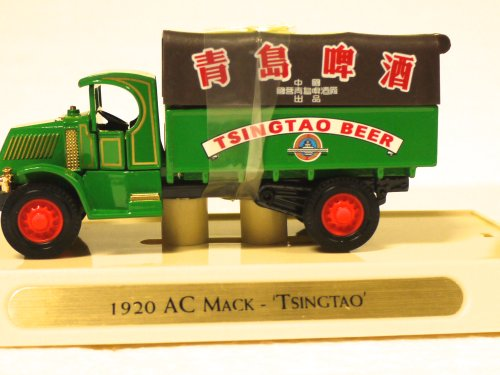 matchbox-collectibles-1920-ac-mack-tsingtao-delivery-van