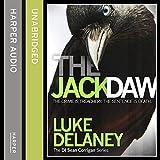 The Jackdaw: DI Sean Corrigan, Book 4 (Unabridged)