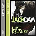 The Jackdaw: DI Sean Corrigan, Book 4 (       UNABRIDGED) by Luke Delaney Narrated by Robin Bowerman