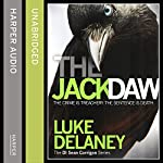 The Jackdaw: DI Sean Corrigan, Book 4 | Luke Delaney