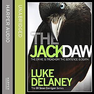 The Jackdaw Audiobook