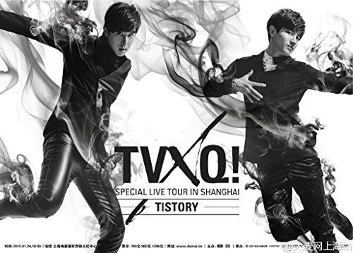 東方神起 T1ST0RY SPECIAL LIVE TOUR IN SEOUL DVD ( リージョンコード ALL / 日本語字幕 )( 韓国盤 )( 初回限定特典8点 )(韓メディアSHOP限定)