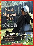 Sarah-Mortons-Day-A-Day-in-the-Life-of-a-Pilgrim-Girl-Scholastic-Bookshelf