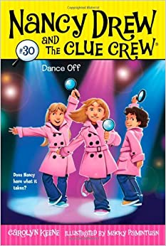 Designed for Disaster (29) (Nancy Drew and the Clue Crew ...  |Nancy Drew And The Clue Crew