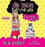 The New Girl: Allie Finkle's Rules for Girls 2
