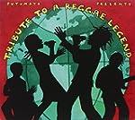 Tribute to a Reggae Legend CD