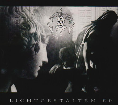 LACRIMOSA LICHTGESTALTEN EP by LACRIMOSA (2007-11-15)