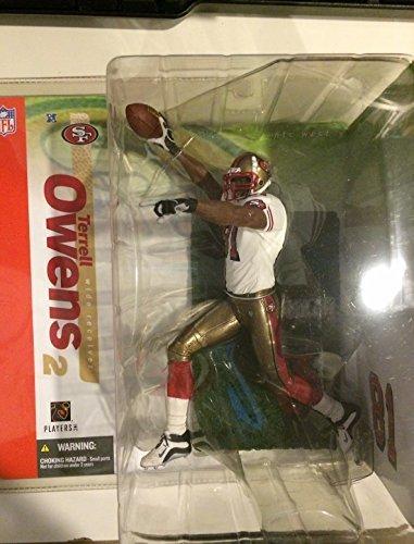 McFarlane Toys NFL Sports Picks Series 10 Action Figure Terrell Owens by McFarlane NFL Football Sportspicks Series 10 jetzt bestellen