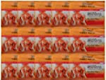 30pcs (15pk x 2pc) BIG SIZE TIGER BAL...