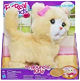 A8008E24 Hasbro - FurReal Friends chaton Chattering