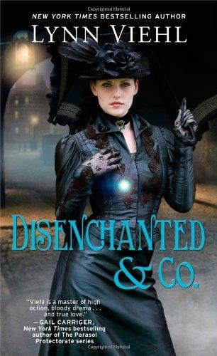 Image of Disenchanted & Co.