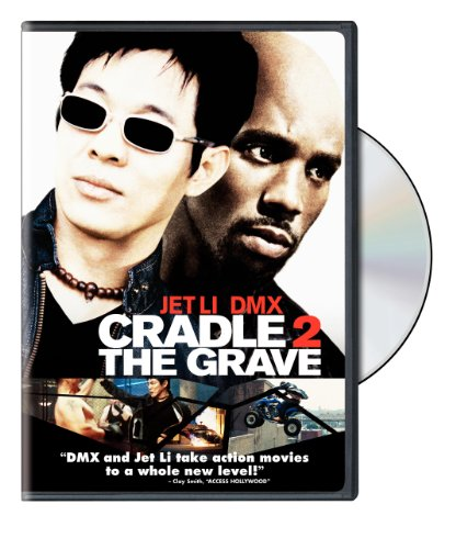 Cover art for  Cradle 2 the Grave (Widescreen Edition)