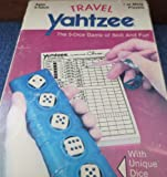 Travel Yahtzee