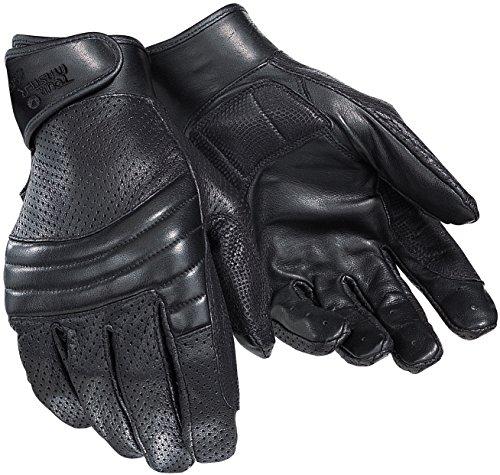Tourmaster Summer Elite 2 Gloves, Distinct Name: Black, Primary Color: Black, Size: Sm, Gender: Mens/Unisex, Apparel Material: Leather, 8418-0205-04