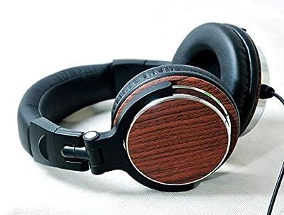 Allnice® Premium Stereo Hifi Deep Bass Music Over the Ear Headphone Earphone Headset for Gaming PC Laptop MP3