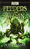 Fantasy Flight Team Arkham Horror Novel: Feeders from within