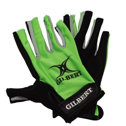 Gilbert Mens Synergie Rugby Gloves - Medium