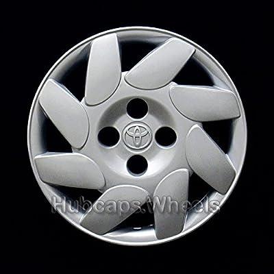 "Genuine Toyota (42621-AB040) 14"" Wheel Cover"