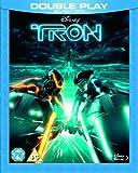 Tron Legacy (Blu-ray + DVD) [Region Free]