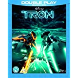Tron Legacy (Blu-ray + DVD) [Region Free]by Michael Sheen