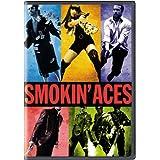 Smokin' Aces (Widescreen Edition) [DVD] ~ Ryan Reynolds