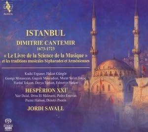 Le Livre de la Science de la Musique et les traditions musicales Sépharades et Arméniennes