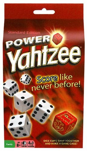 Power Yahtzee Standard Edition