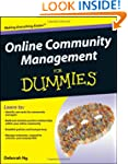 Online Community Management For Dummies