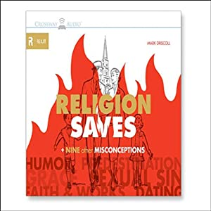 Religion Saves: And Nine Other Misconceptions | [Mark Driscoll]