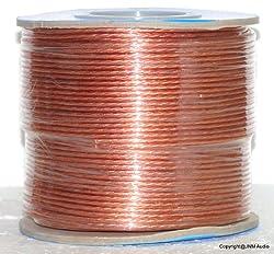 JNM SPC 16 SPEAKER CABLES