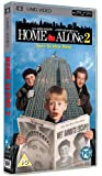 Home Alone 2 - Lost In New York [UMD Mini for PSP] [1992] [DVD]
