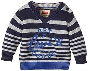 Levi's Kids Cardigan Ne18024 - Cárdigan para niños