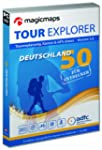 Tour Explorer 50 Deutschland, Version...